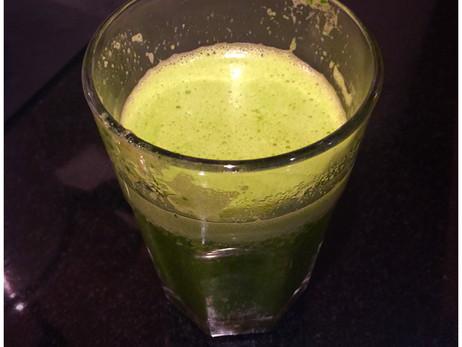 Big Green Juice