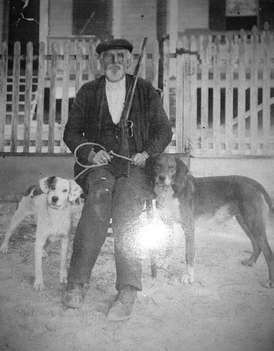Granddad Goodman