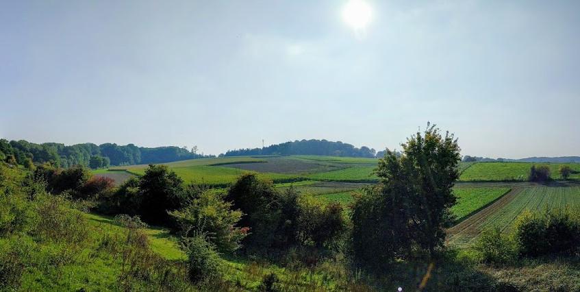 Panorama Hazeberg