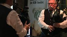 Whisky tasting met Bob Minnekeer