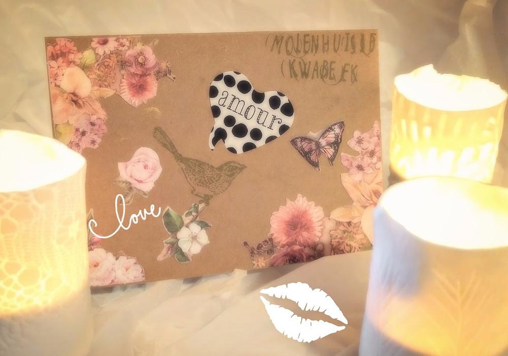 Verras je partner met een heerlijk avondje romantiek !
