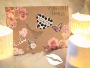 Romantisch arrangement