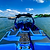 Lake Norman Boat Rental with Captain