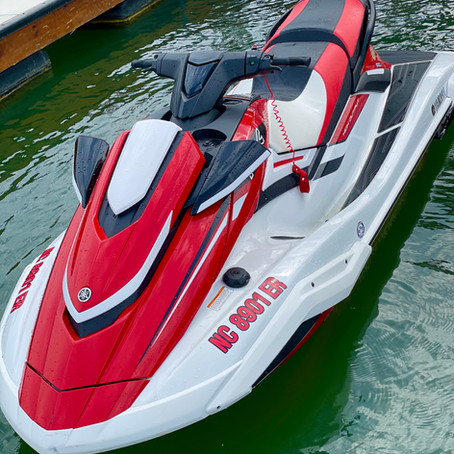 Yamaha VX | Waverunners