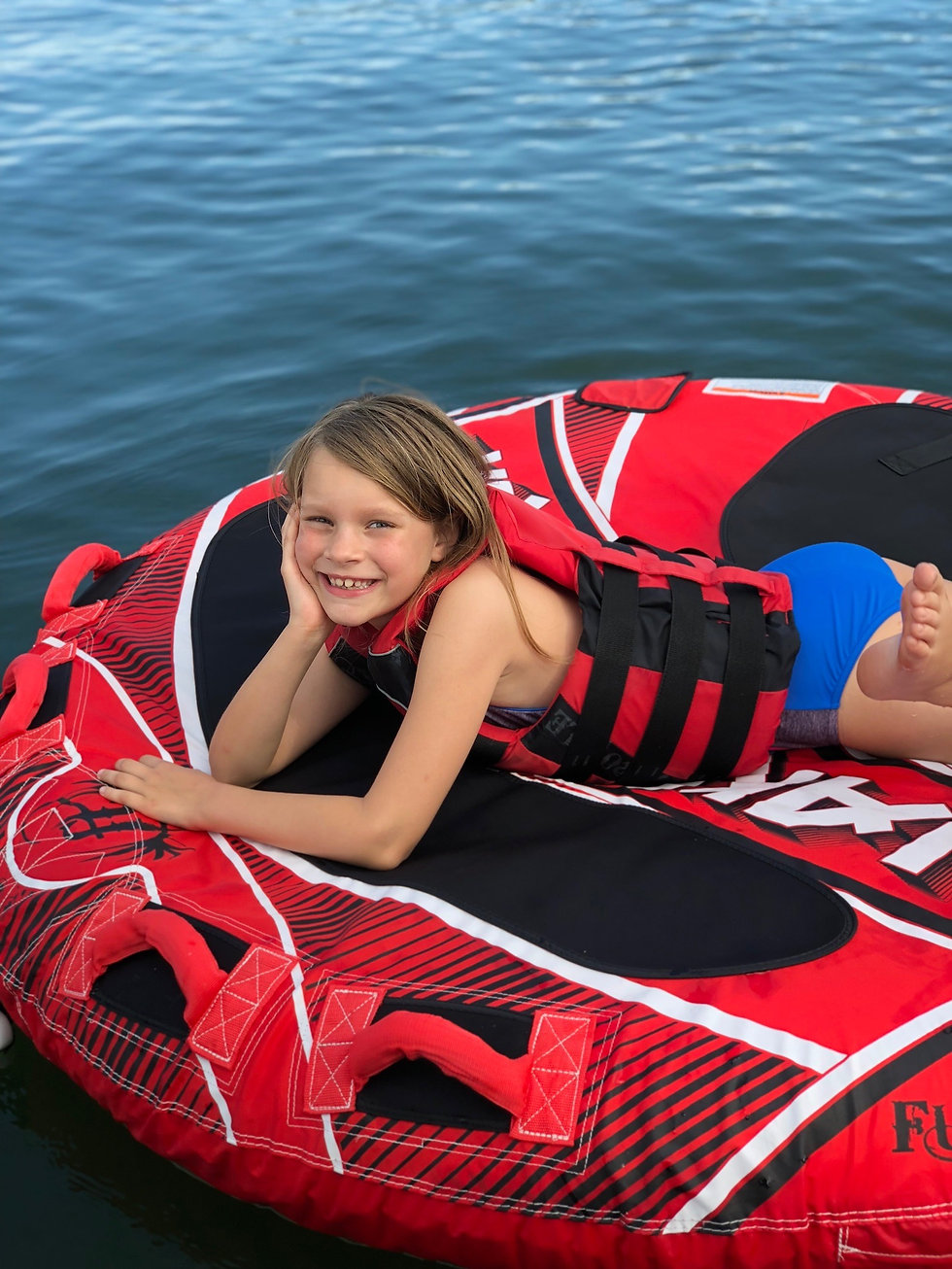 lake norman tube rentals