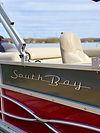 southbay ponton boat rental