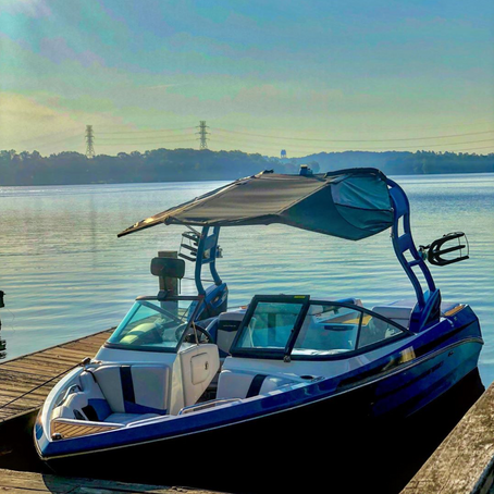Lil Nauti | Super Air Nautique