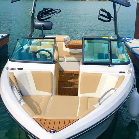Nauti by Nature | Super Air Nautique
