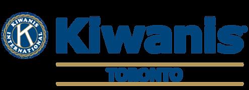 Kiwanis Toronto logo
