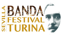 Logo Banda Festival Turina