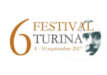 Marca 6º Festival Turina