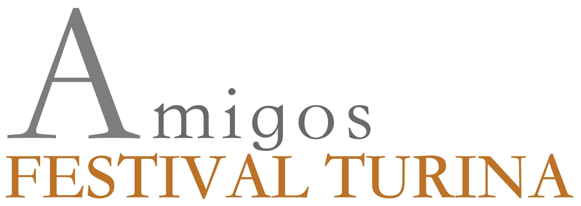 Logo Amigos Festival Turina