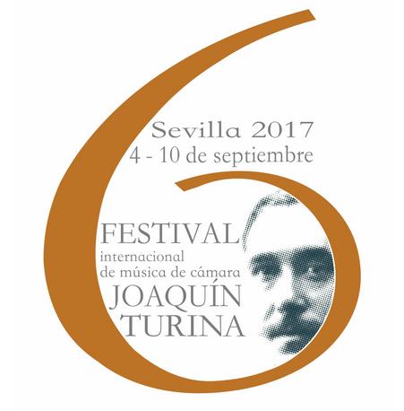 Logo 6º Festival Turina
