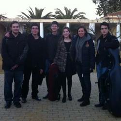 Quintet from OJA