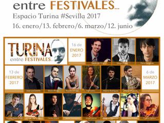 Orgullosa de los jóvenes músicos españoles