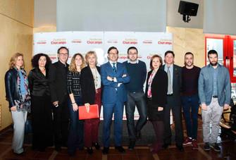 El Festival Internacional de Música de Cámara Joaquín Turina de Sevilla, ganador del I Certamen Cult