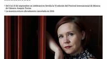 Entrevista con PABLO VAYON / Diario de Sevilla