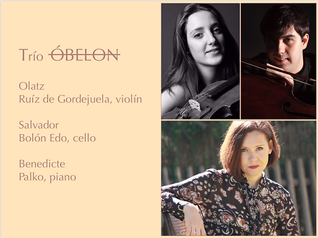 Trio Óbelon