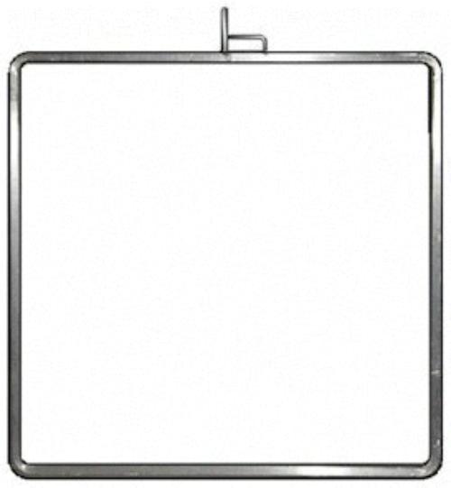 3'x3' frame