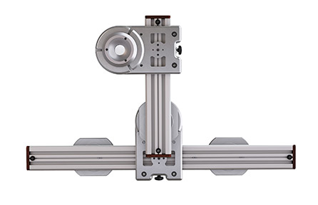 Trost 2 Axis Camera Slider