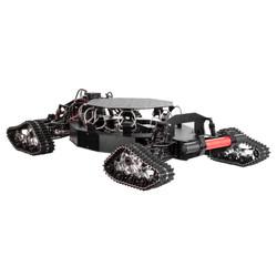 4 x 4 All-Wheel Drive Gimbal Car