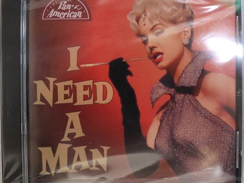 [P-A-R1956006] V.A [I NEED A MAN]