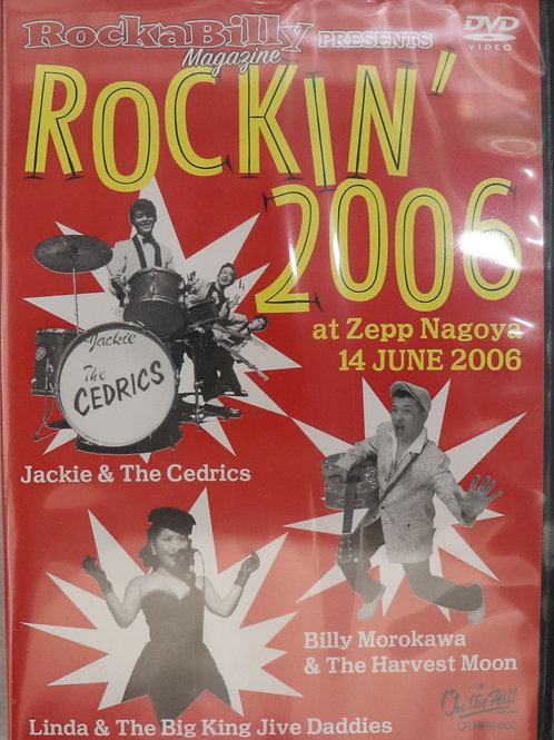 [OTHRV-002] RockaBilly Magazine PRESENTS[ROCKIN'2006]