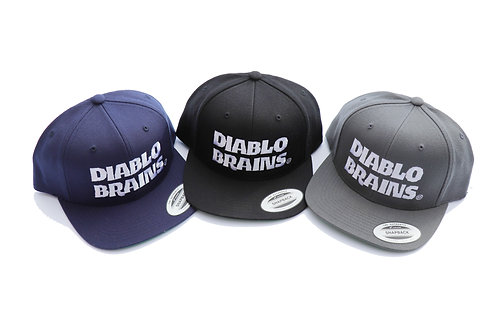 DIABLO BRAINS cap