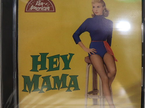 [P-A-R1956009] V.A [HEY MAMA]