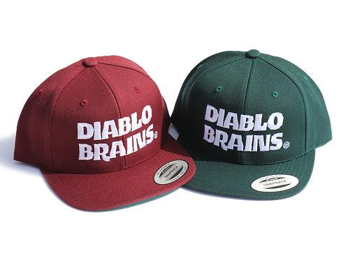 DIABLO BRAINS cap