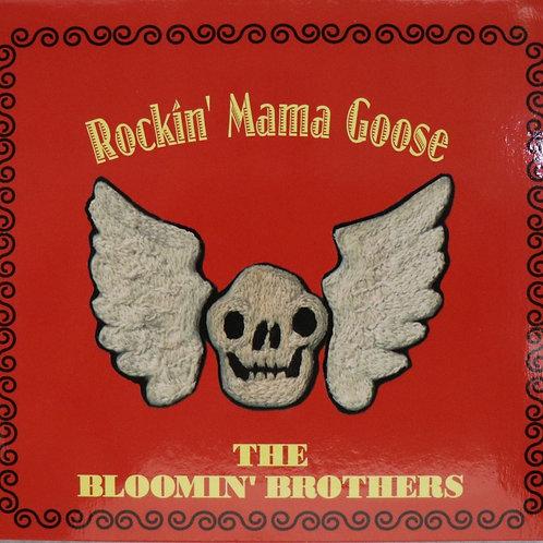 [OTHRCD-020] THE BLOOMIN'BROTHERS [Rockin'Mama Goose]