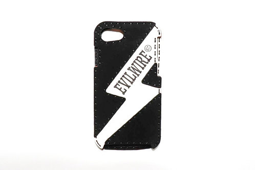 【OJAGA DESIGN COLLABORATION】THUNDER SHOT iPhone CASE(6,7,8)