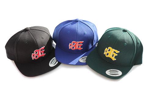 [Devil E] logo cap