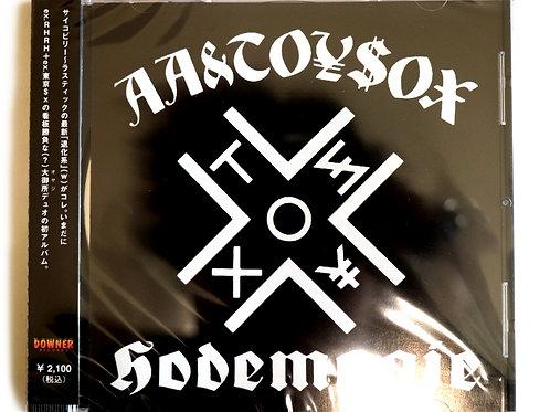 AA&TOYSOX[Hodemagie]