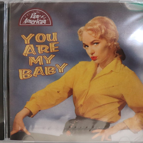 [P-A-R1956007] V.A[YOU'RE MY BABY]