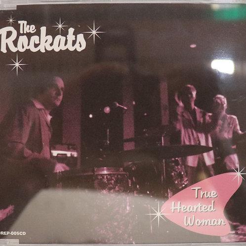 [DREP-005CD] The Rockats [True Hearted Woman]
