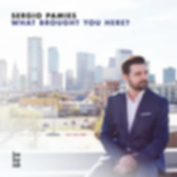 What Brought You Here - Sergio Pamies