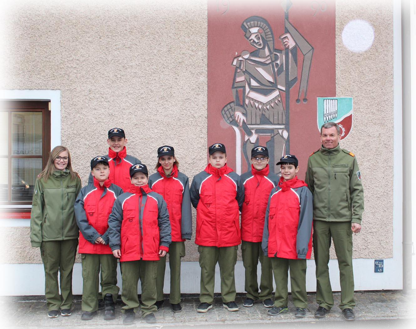 Jugendgruppe Freindorf
