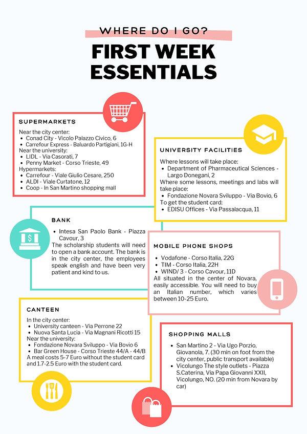InfoGraph_ First week essentials-page-00