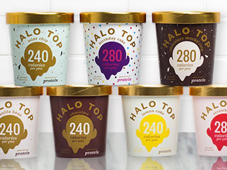 Healthy Ice Cream??🍦🍨