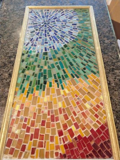 Flow Mosaic