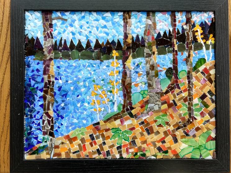 Mosaic Lake