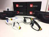 Personalizzazione occhiali Bollè
