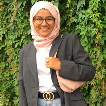 Farah Hossain