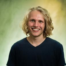 Kasper S. Syvertsen