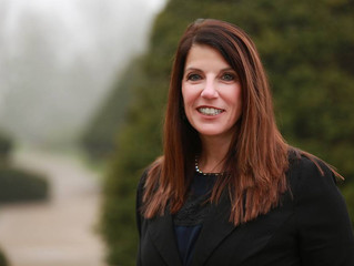 McClure Announces for 50th District State House Seat