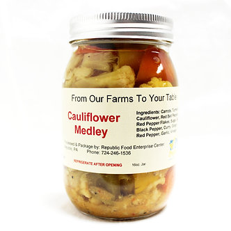 RFEC Cauliflower Medley (16oz)