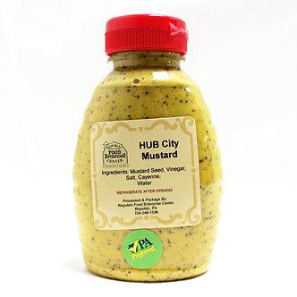 RFEC Hub City Mustard