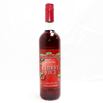 Mobilia Farms, Cherry Juice (25oz)