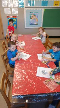Preschool 4
